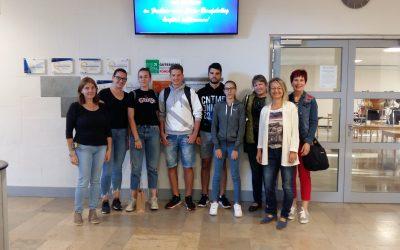 Move2Learn – na izmenjavi pri projektnih partnerjih Together in Europe v Mindnu