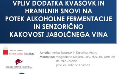 Regijsko srečanje mladih raziskovalcev Slovenije