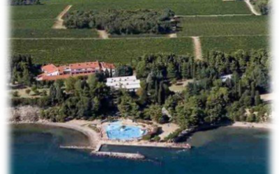 Naravoslovno – športni tabor  za 3. letnike gimnazije na slovenski obali