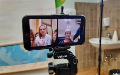 Tradicionalni Startup vikend za osnovnošolce na Šolskem centru Postojna