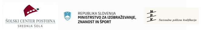 NPK - Nacionalna poklicna kvalifikacija.